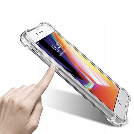 iPhone 7 Air-Shock Corner przezroczyste etui silikonowe.