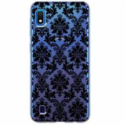 Etui na Samsung Galaxy A10 - Damaszkowa elegancja.