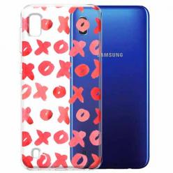 Etui na Samsung Galaxy A10 - XO XO XO.