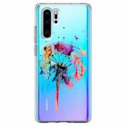 Etui na telefon Huawei P30 Pro -  Watercolor dmuchawiec.