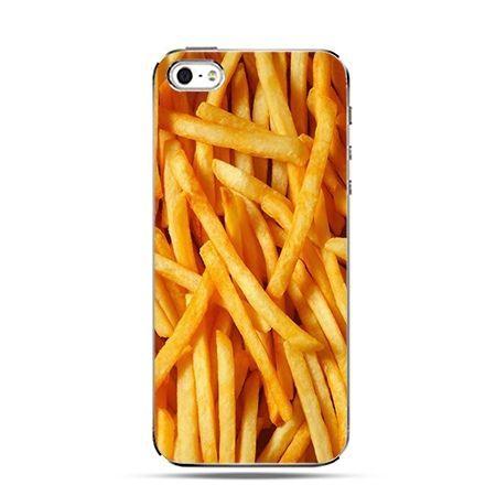 Etui na Apple iPhone 6 plus - Frytki