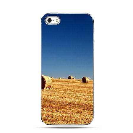 Żniwa - Twarde Etui z nadrukiem iPhone 6 plus