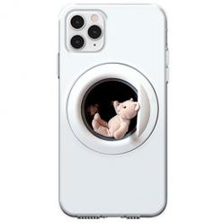 Etui na telefon Apple iPhone 11 Pro Max - Misio w pralce