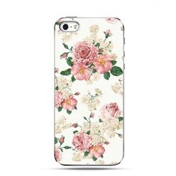 Etui na Apple iPhone 6 plus - Polne kwiaty