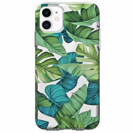 Etui na telefon Apple iPhone 11 - Wyprawa do jungli.