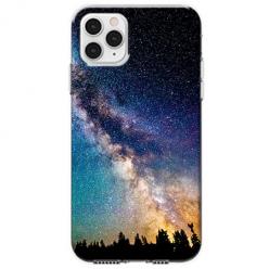 Etui na telefon Apple iPhone 11 Pro - Droga mleczna Galaktyka