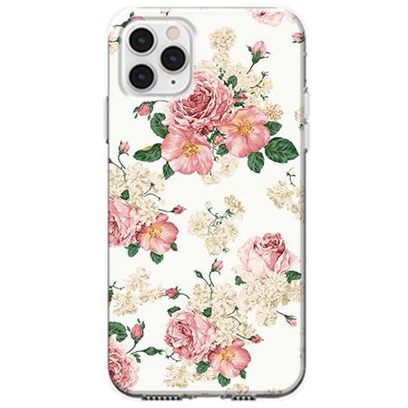 Etui na telefon Apple iPhone 11 Pro - Polne kwiaty