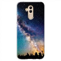 Etui na Huawei Mate 20 Lite - Droga mleczna Galaktyka