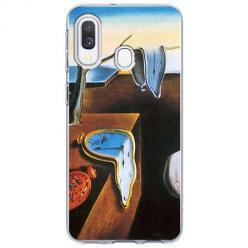 Etui na Samsung Galaxy A40 - Zegary Dalego