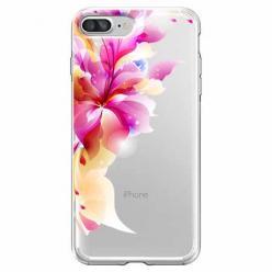 Etui na iPhone 8 Plus - Bajeczny kwiat.
