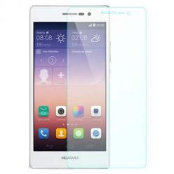 Huawei P7 - hartowane szkło ochronne na ekran 9h