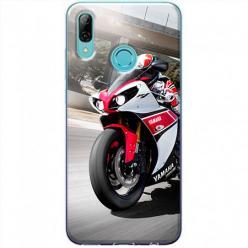 Etui na Huawei P Smart Z - Motocykl ścigacz