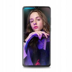 Huawei P30 hartowane szkło 5D Full Glue - Czarny.