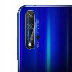 Huawei Honor 20 Hartowane szkło na aparat, kamerę z tyłu telefonu