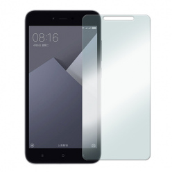 Xiaomi Redmi Note 5A Prime - hartowane szkło ochronne na ekran 9h.